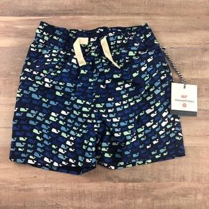 NWT 2T VINEYARD VINES for target whale swim trunks